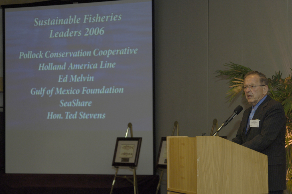 [Assignment: NOAA_2006_3137_57] National Oceanic and Atmospheric Administration - Fisheries Sustainable Leadership Awards [40_CFD_NOAA_2006_3137_57__DSC0076.JPG]