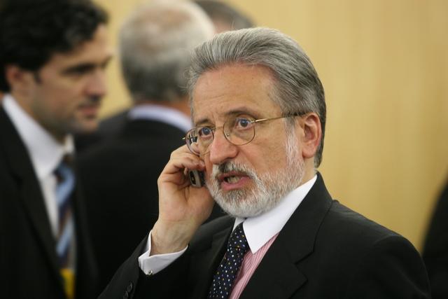 [Assignment: OS_2006_1201_185] Office of the Secretary (Carlos Gutierrez) - US/Brazil Business Dialogue Rio De Janiero [40_CFD_OS_2006_1201_185_IMG_4369.JPG]