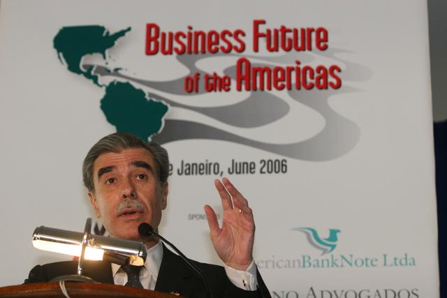 [Assignment: OS_2006_1201_185] Office of the Secretary (Carlos Gutierrez) - US/Brazil Business Dialogue Rio De Janiero [40_CFD_OS_2006_1201_185_IMG_3950.JPG]