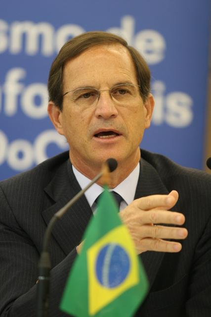 [Assignment: OS_2006_1201_185] Office of the Secretary (Carlos Gutierrez) - US/Brazil Business Dialogue Rio De Janiero [40_CFD_OS_2006_1201_185_IMG_4191.JPG]