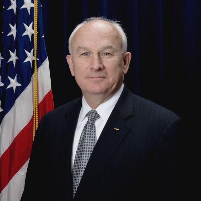 Washington, DC -- Charles L. Hopkins III, P.E., Director of the Office of National Security Coordination at FEMA.  FEMA/Bill Koplitz