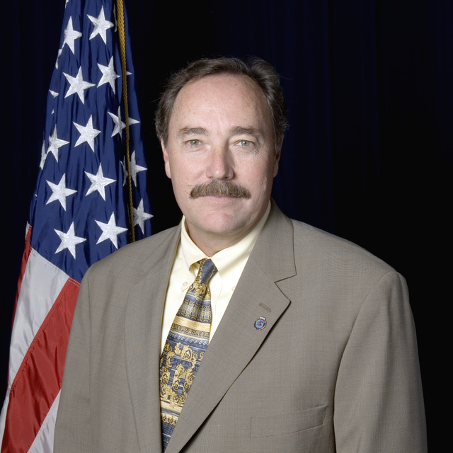 Washington, DC -- Robert L Flowers, FEMA Region VIII Director (Denver, CO) at FEMA Headquarters.  FEMA/Bill Koplitz