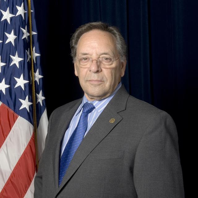 Washington, DC -- Steve Kempf, FEMA Region II Director (New York, NY) at FEMA Headquarters  Bill Koplitz/FEMA