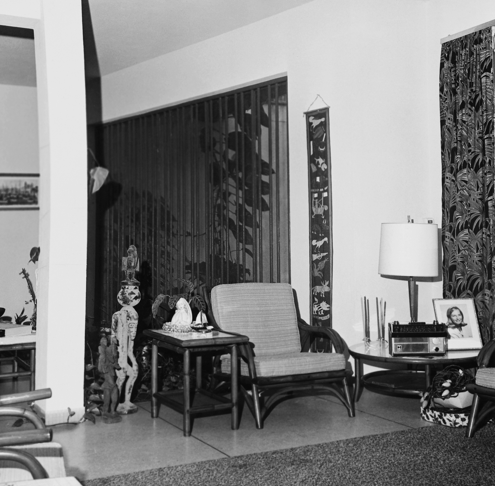 Abidjan - Mid-Level Position Residence - 1965