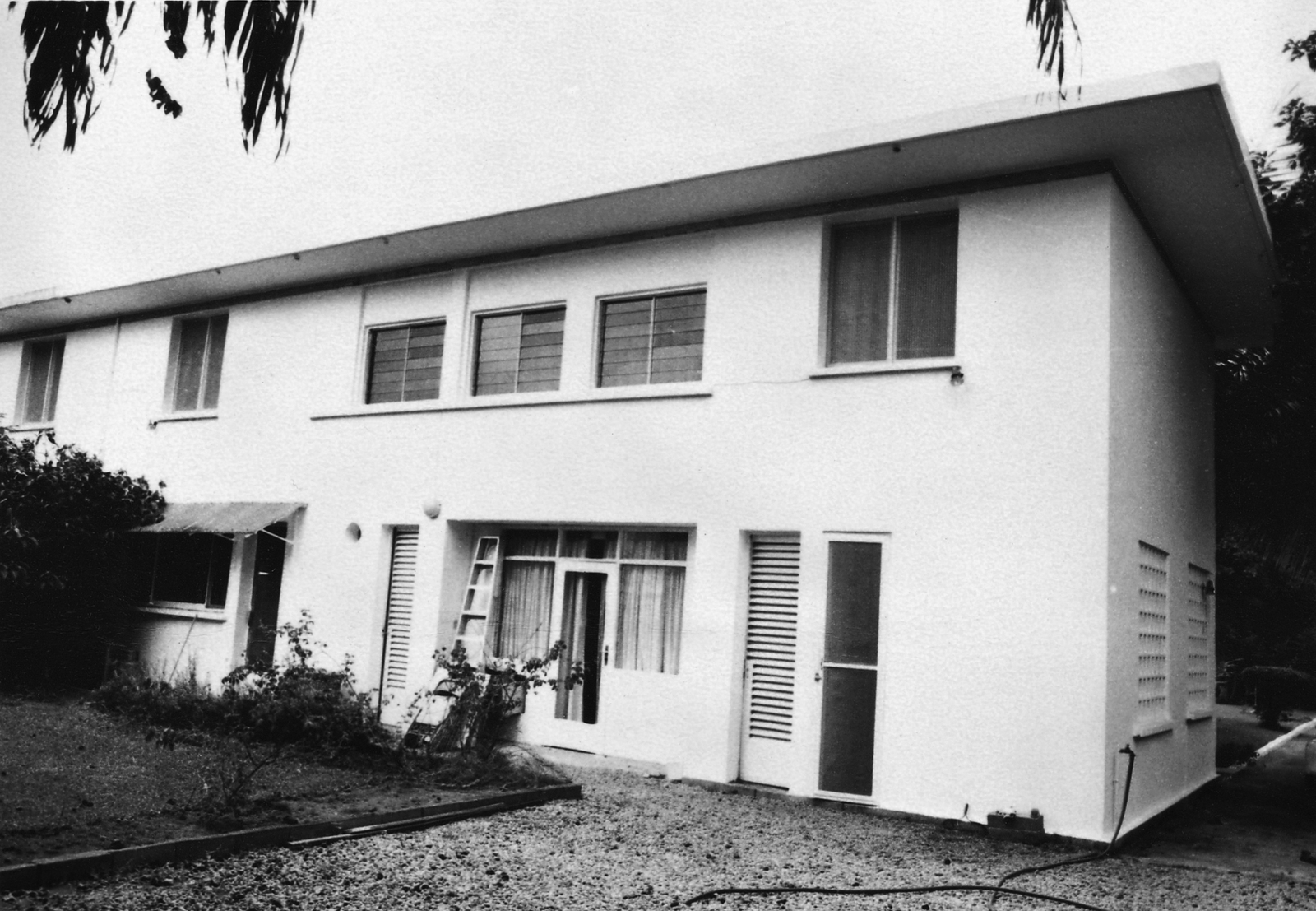 Abidjan - Mid-Level Position Residence