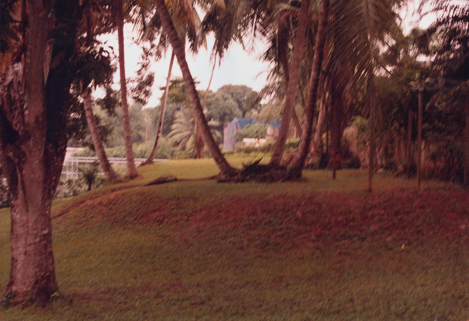 Abidjan - Recreation/Community Center/Gym/Theater - 1981