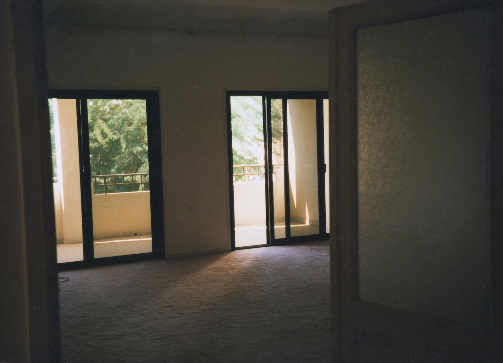 Abu Dhabi - Chancery Office Building - 1996