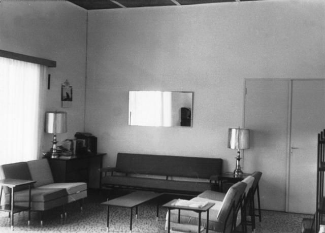 Bamako - Standard Level Position Residence - 1962