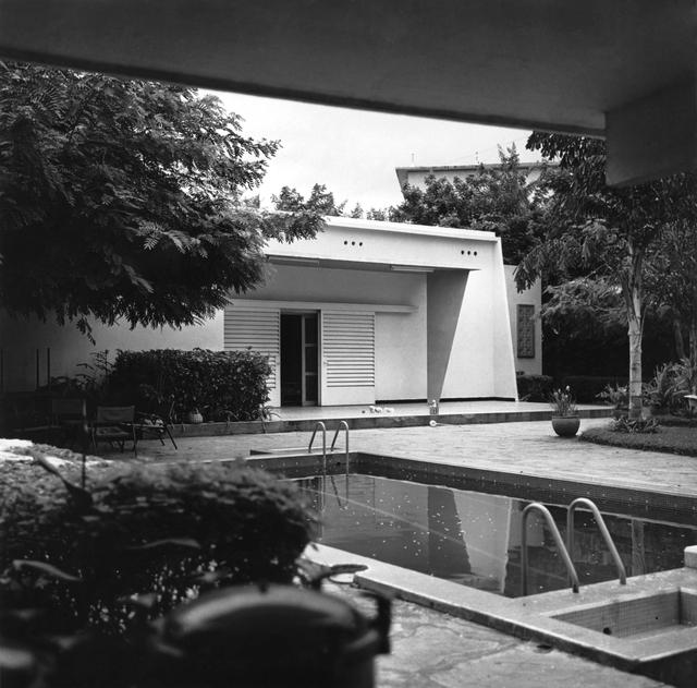 Bamako - Standard Level Position Residence - 1964