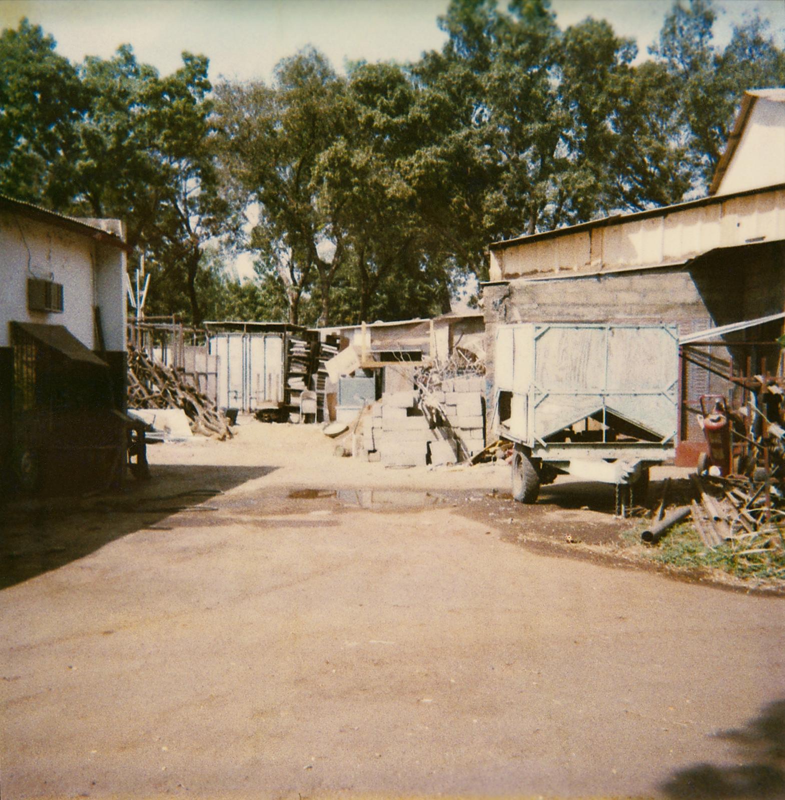 Bamako - Standard Level Position Residence - 1987