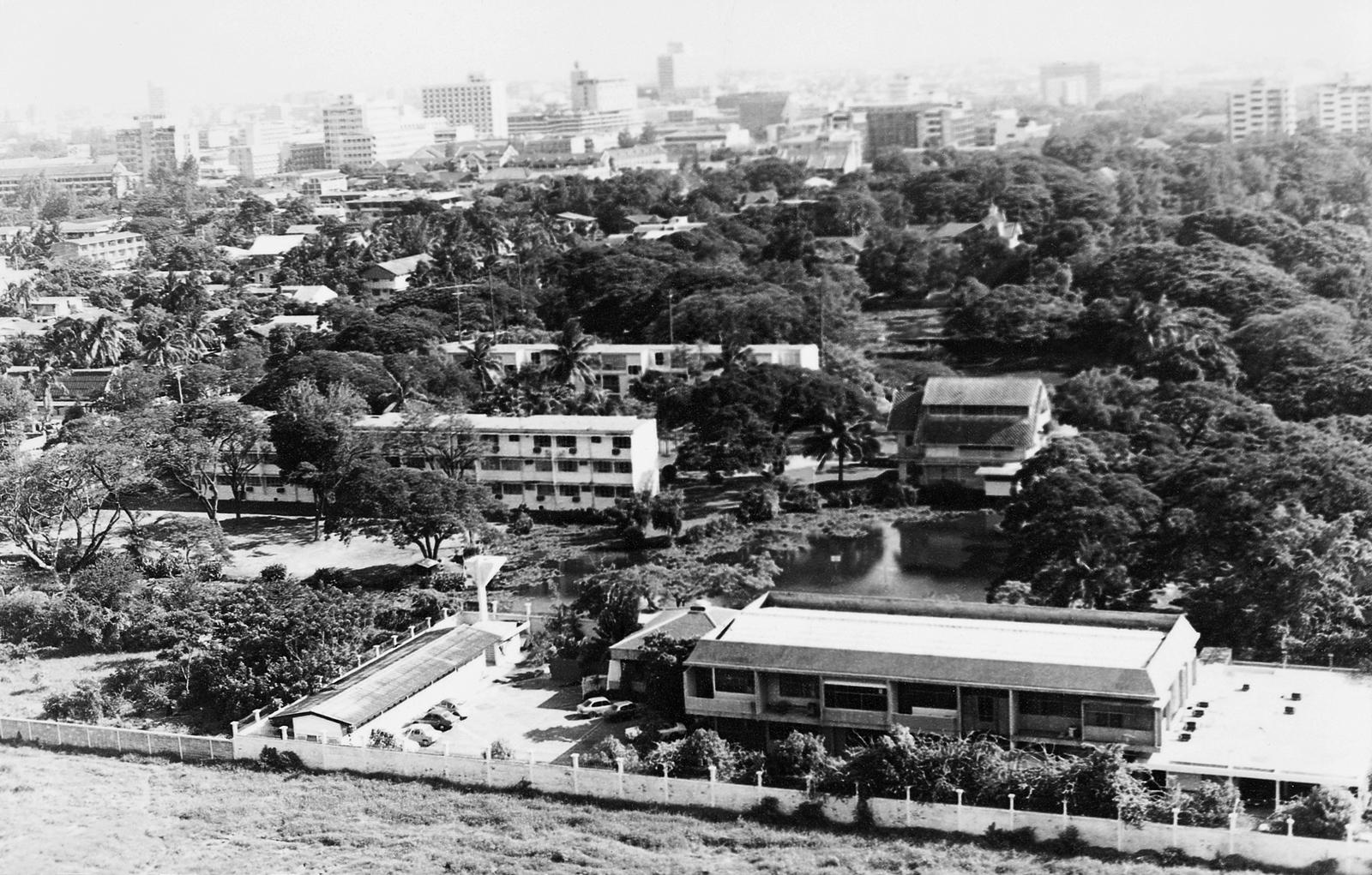 Bangkok - Compound Site