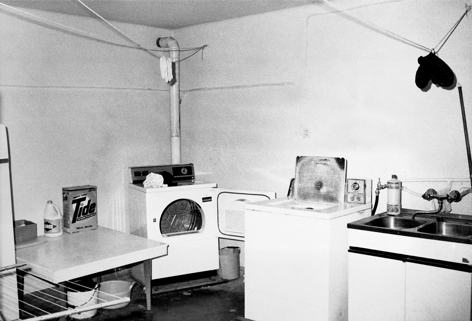 Belgrade - Department of Defense Agency Head Residence - 1965