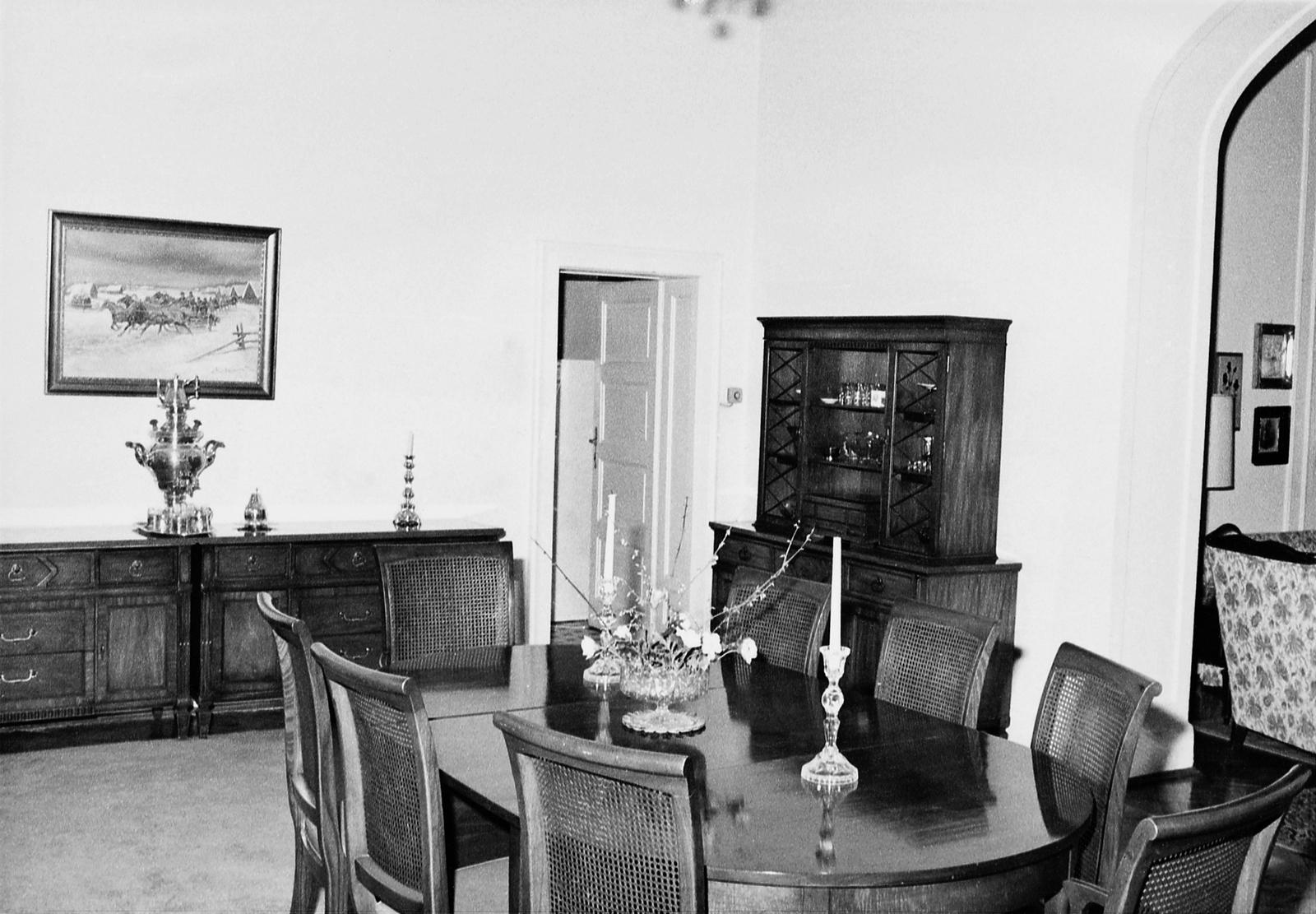Belgrade - Department of Defense Agency Head Residence - 1979