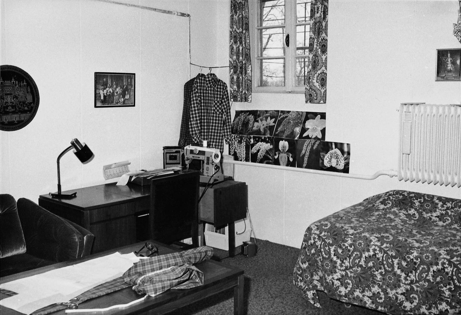 Belgrade - Mid-Level Position Residence - 1979