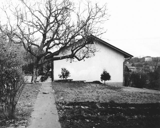 Belgrade - Standard Level Position Residence - 1965