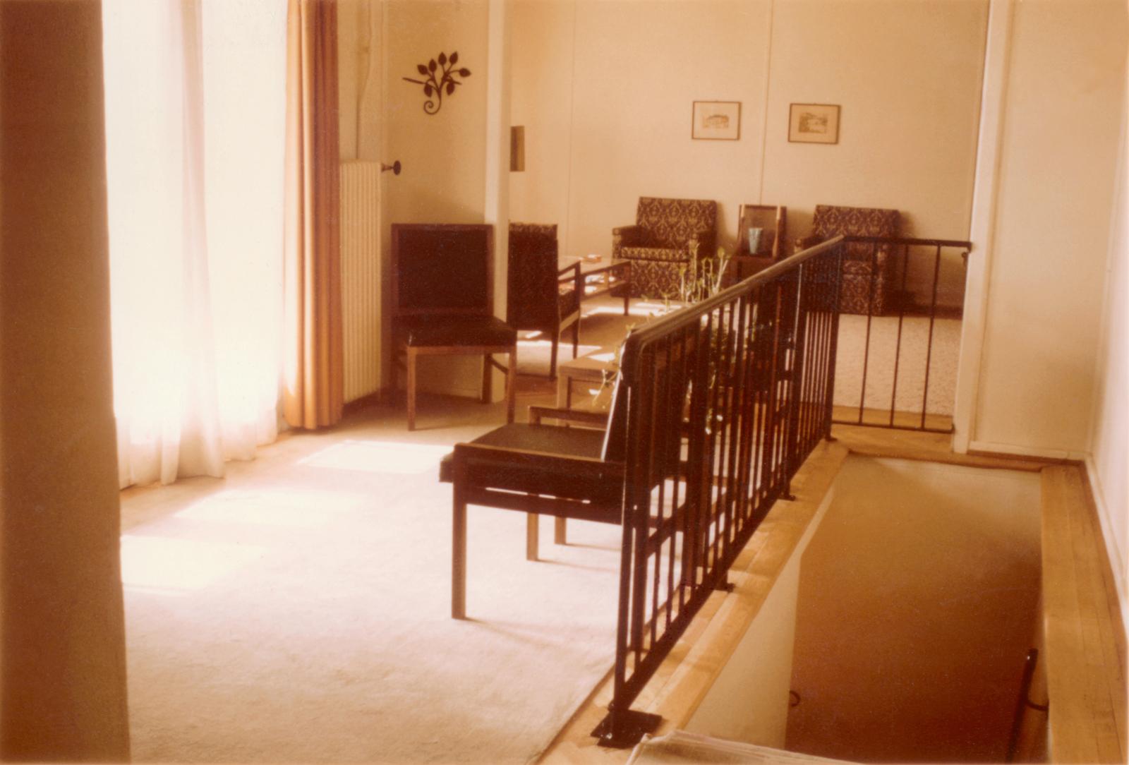 Belgrade - Standard Level Position Residence - 1973