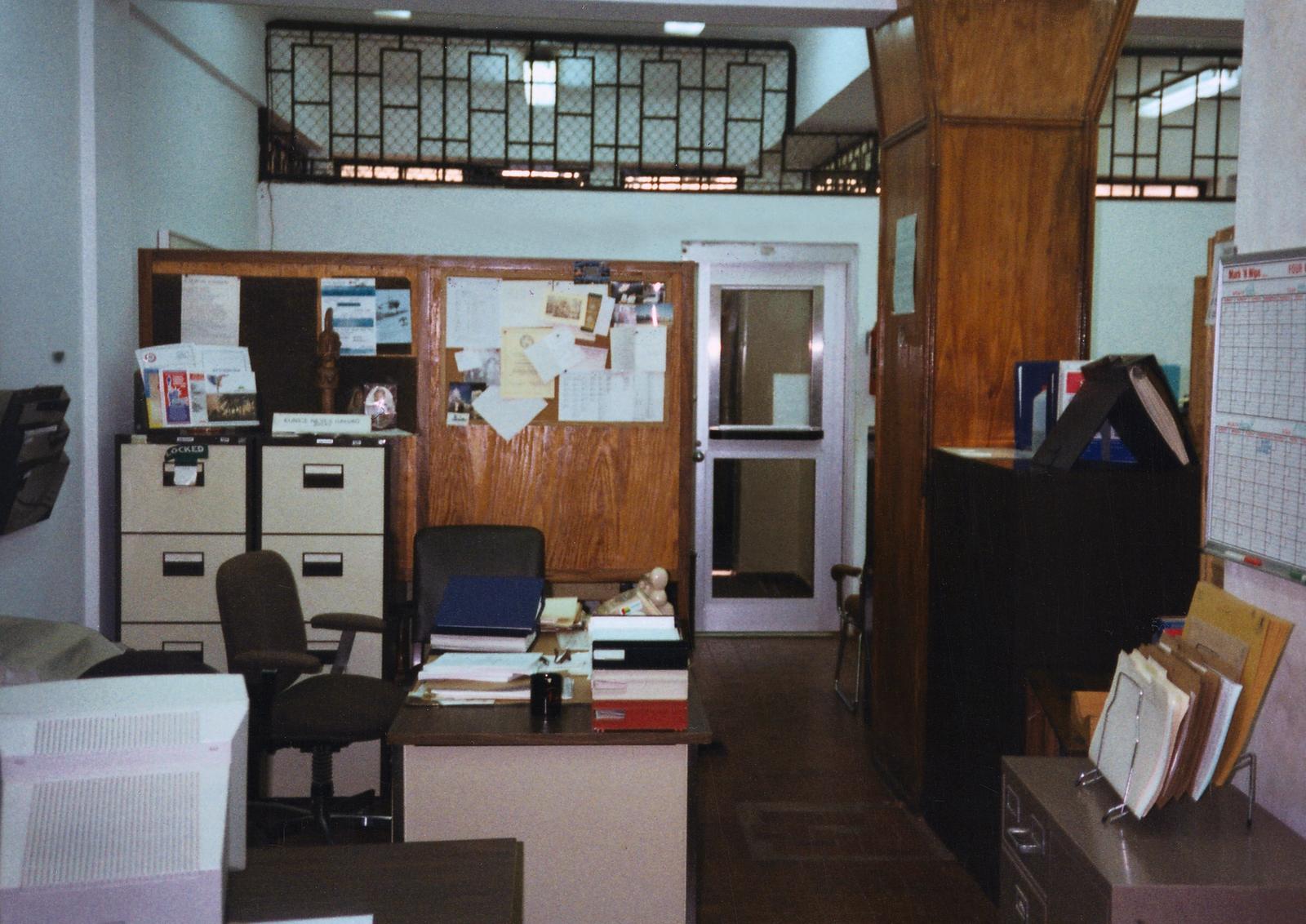 Bissau - Multi-Unit Residential Building - 1990