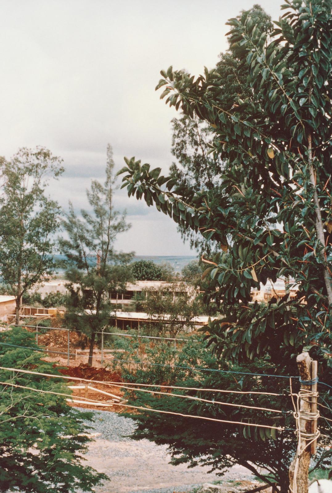 Brasilia - Compound Site