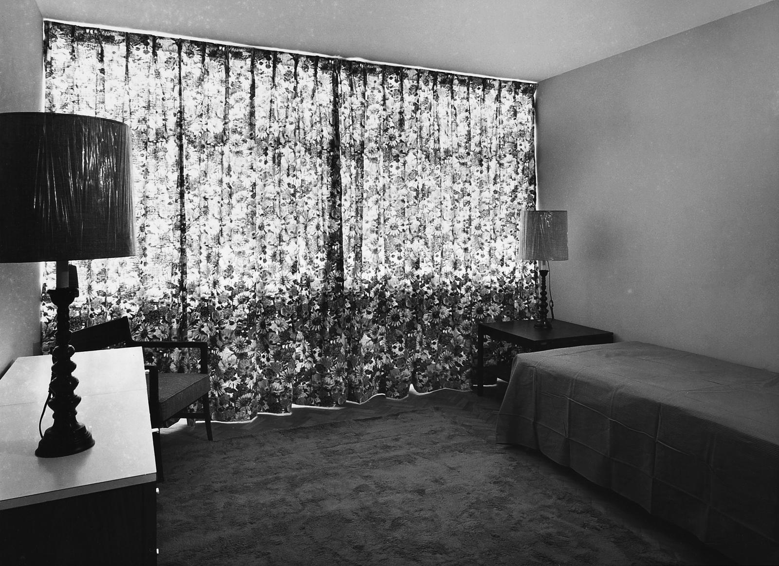 Brasilia - Principal Officer/Consul General Residence - 1962