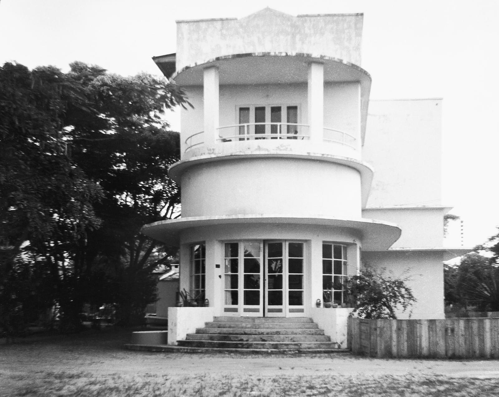 Brazzaville - Annex Office Building