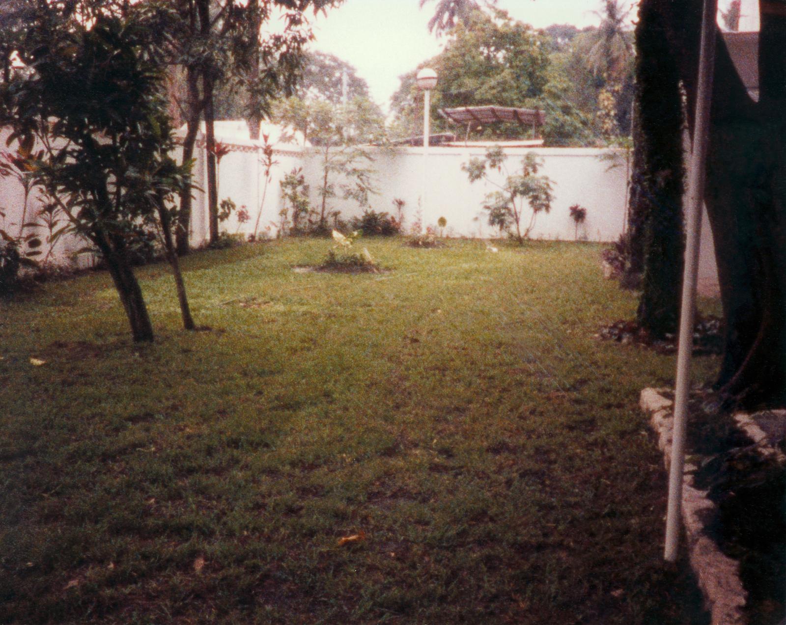 Brazzaville - Recreation/Community Center/Gym/Theater - 1986
