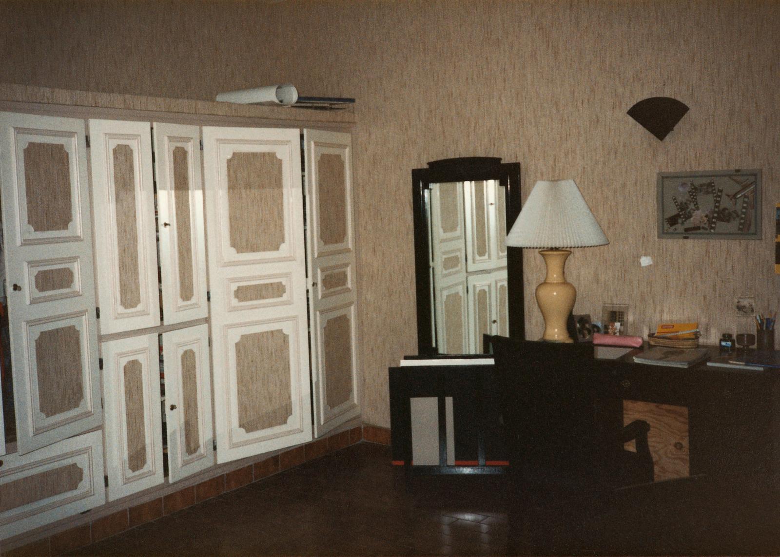 Brazzaville - Standard Level Position Residence - 1987