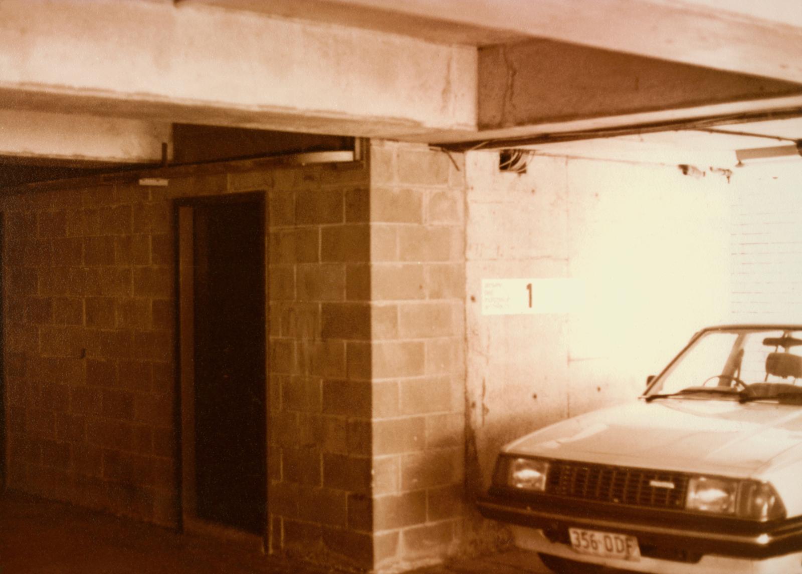 Brisbane - Consulate Office Building - 1983