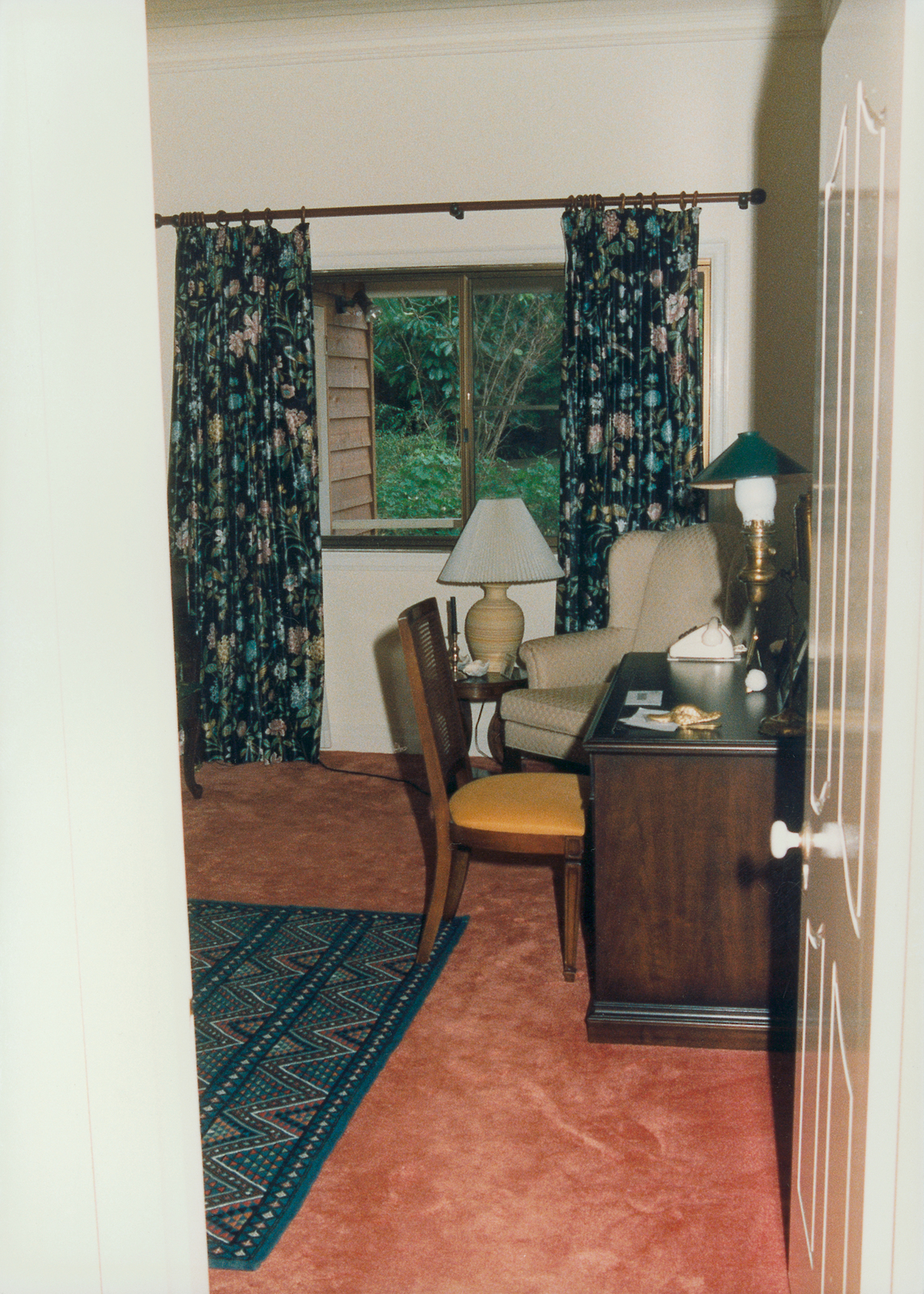 Brisbane - Principal Officer/Consul General Residence - 1992