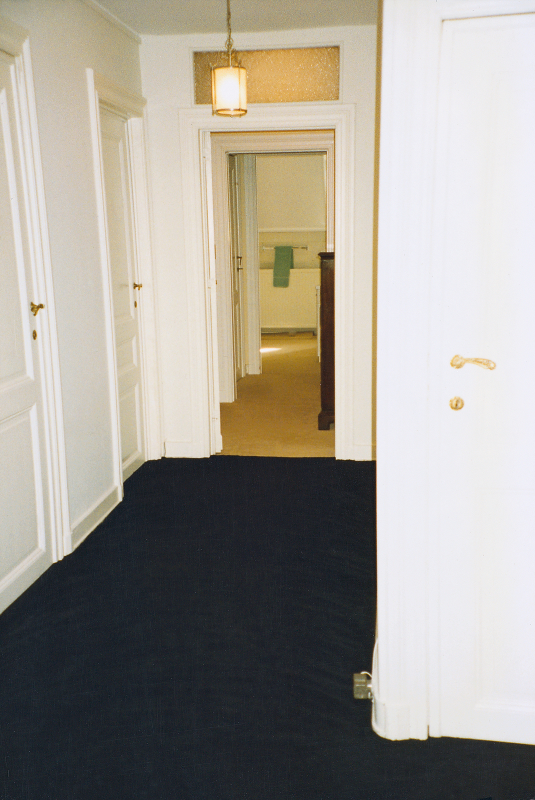 Brussels - Deputy Chief of Mission Residence - 1993