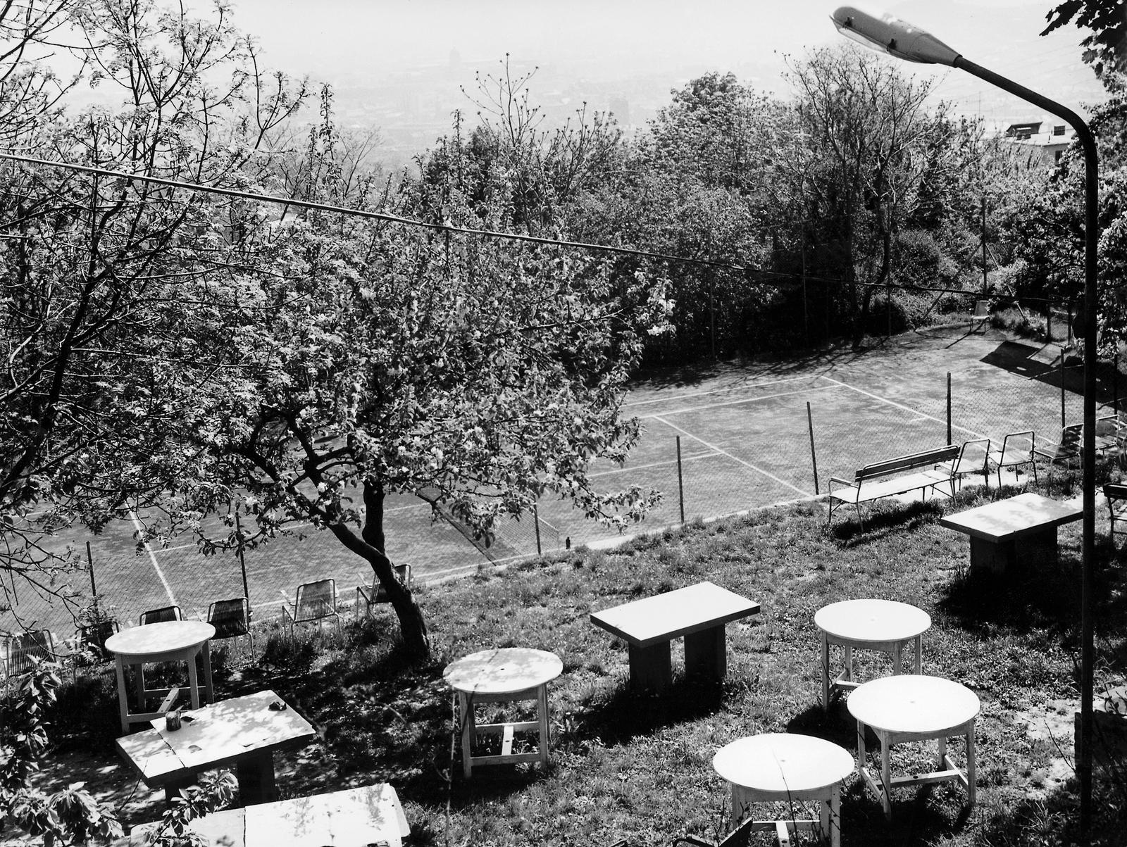 Budapest - Educational Facility/School - 1973