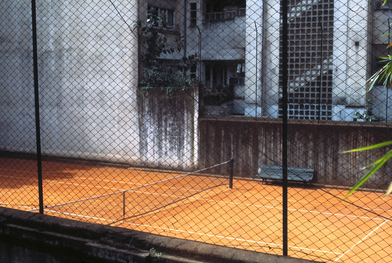 Buenos Aires - Embassy Mission Residence - 1978