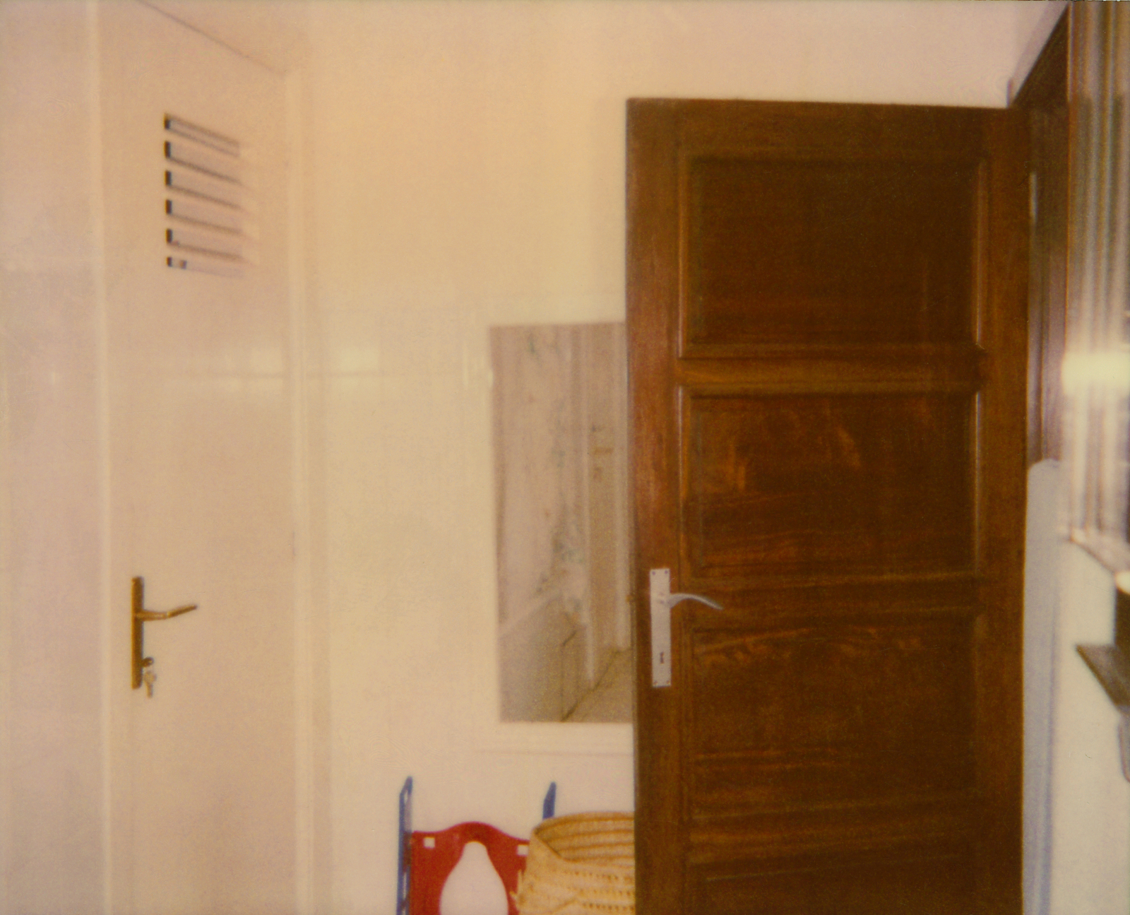 Bujumbura - Deputy Chief of Mission Residence - 1991