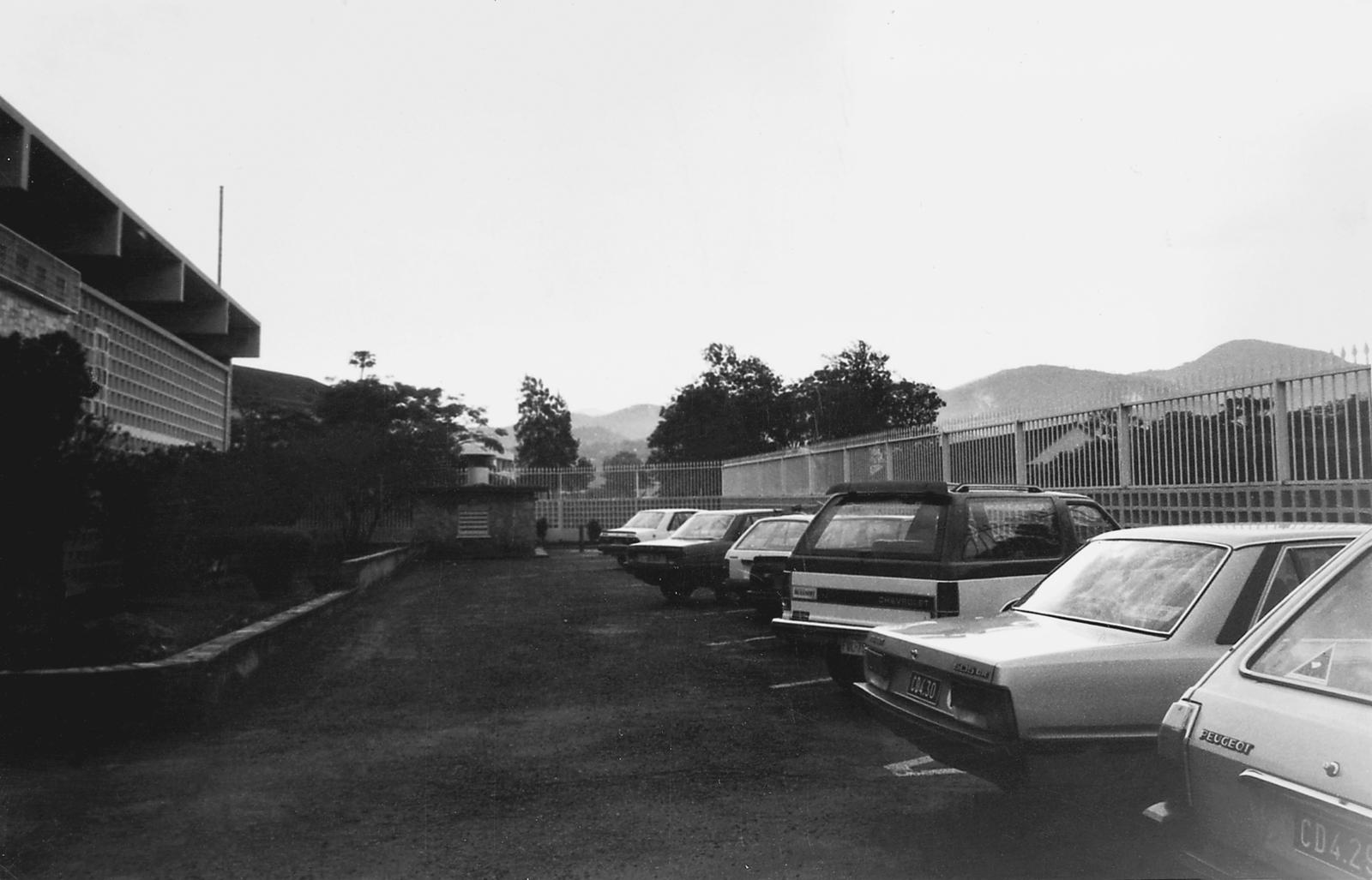 Bujumbura - Standard Level Position Residence - 1980