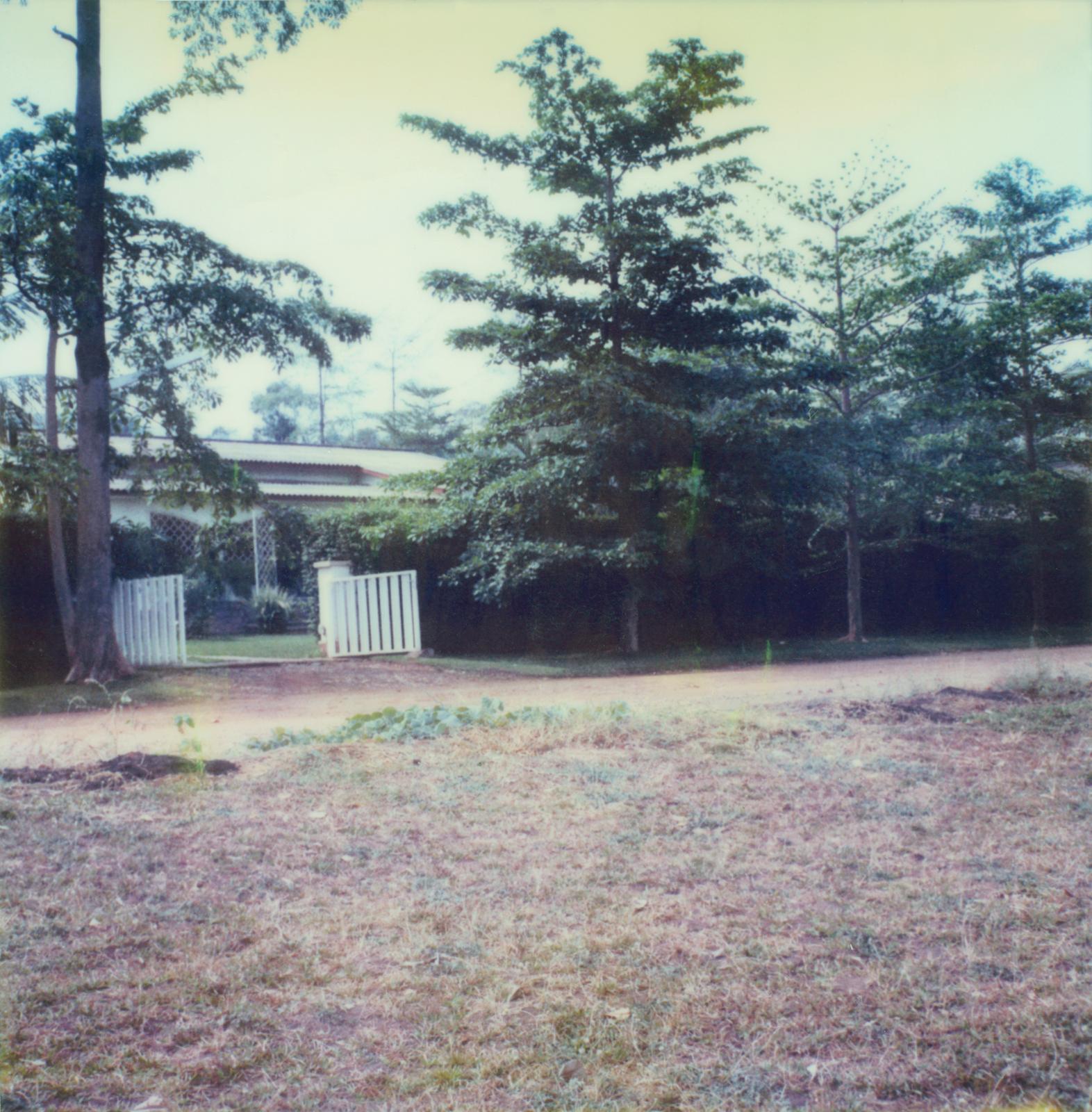 Bujumbura - Standard Level Position Residence - 1986