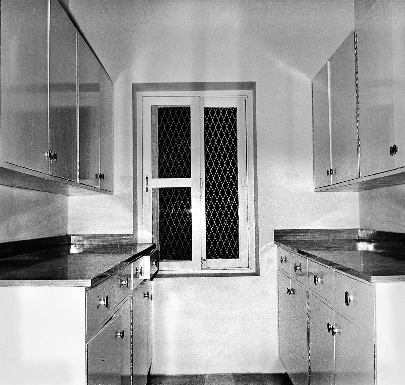 Chennai - Executive Level Position Residence - 1970