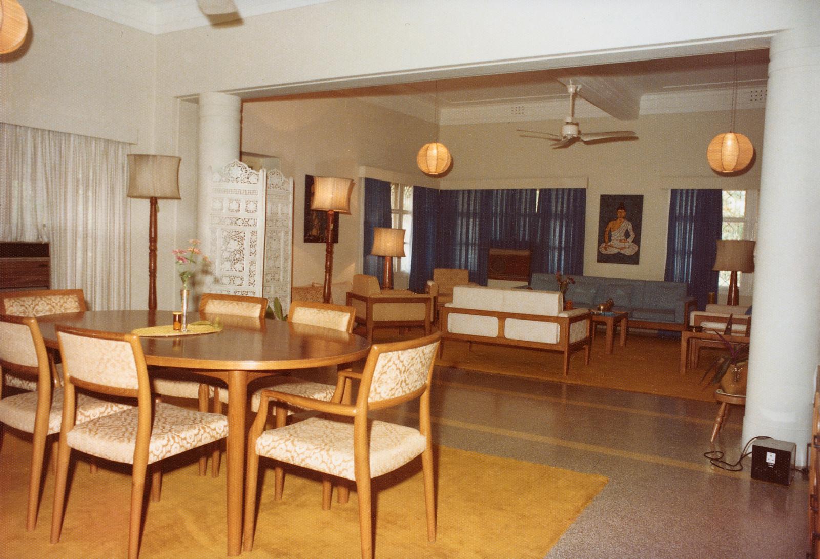 Chennai - Multi-Unit Residential Building - 1977