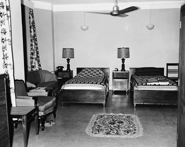 Chennai - Standard Level Position Residence - 1962