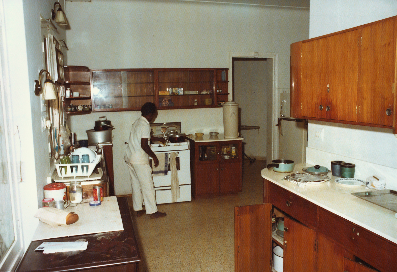 Chennai - Standard Level Position Residence - 1977