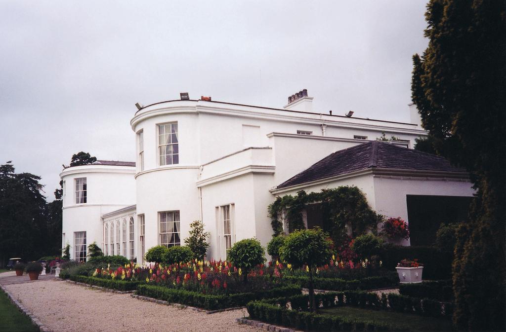 Dublin - Ambassador's Residence