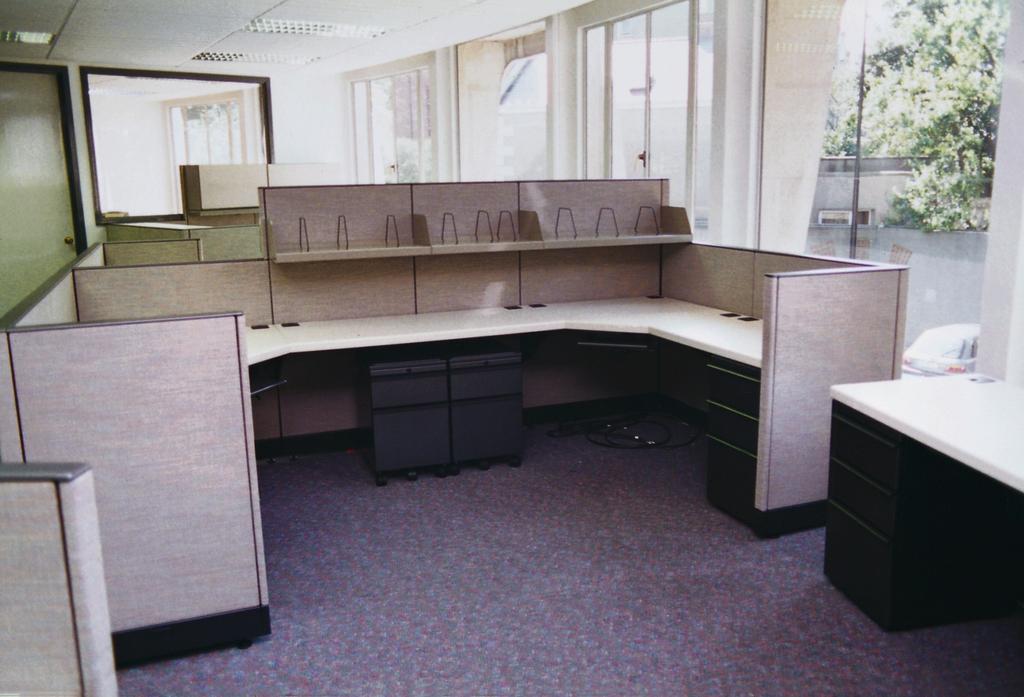 Dublin - Chancery Office Building