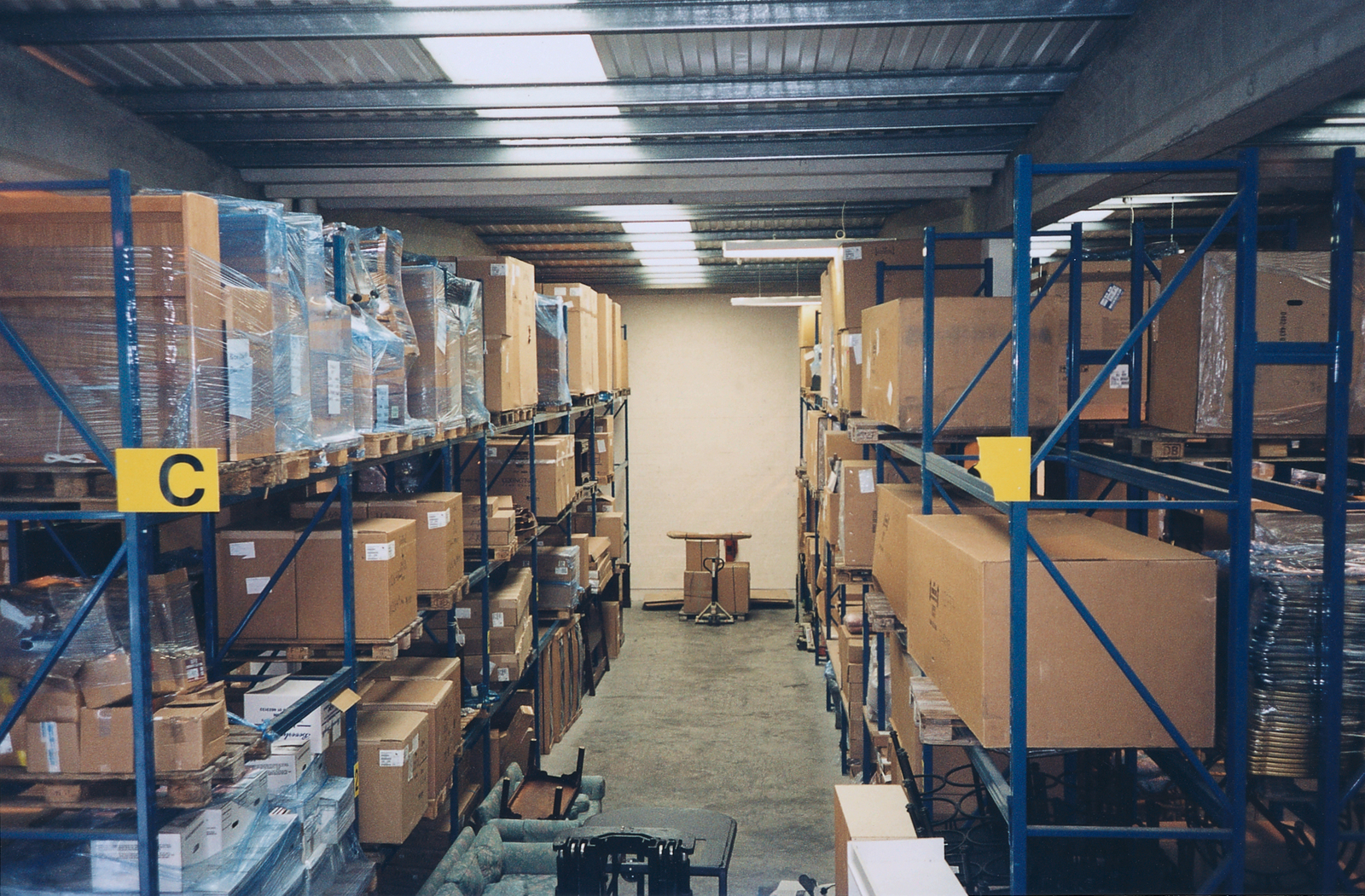Dublin - Mid-Level Position Residence - 2000