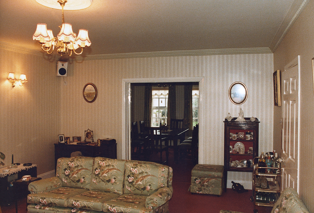 Dublin - Standard Level Position Residence - 1989