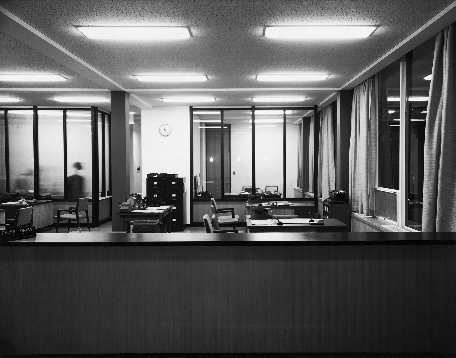Fukuoka - Consulate Office Building