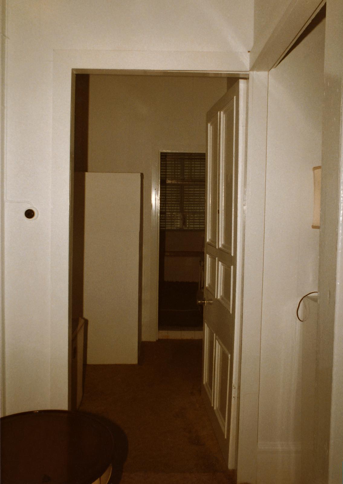 Georgetown - Annex Office Building - 1984