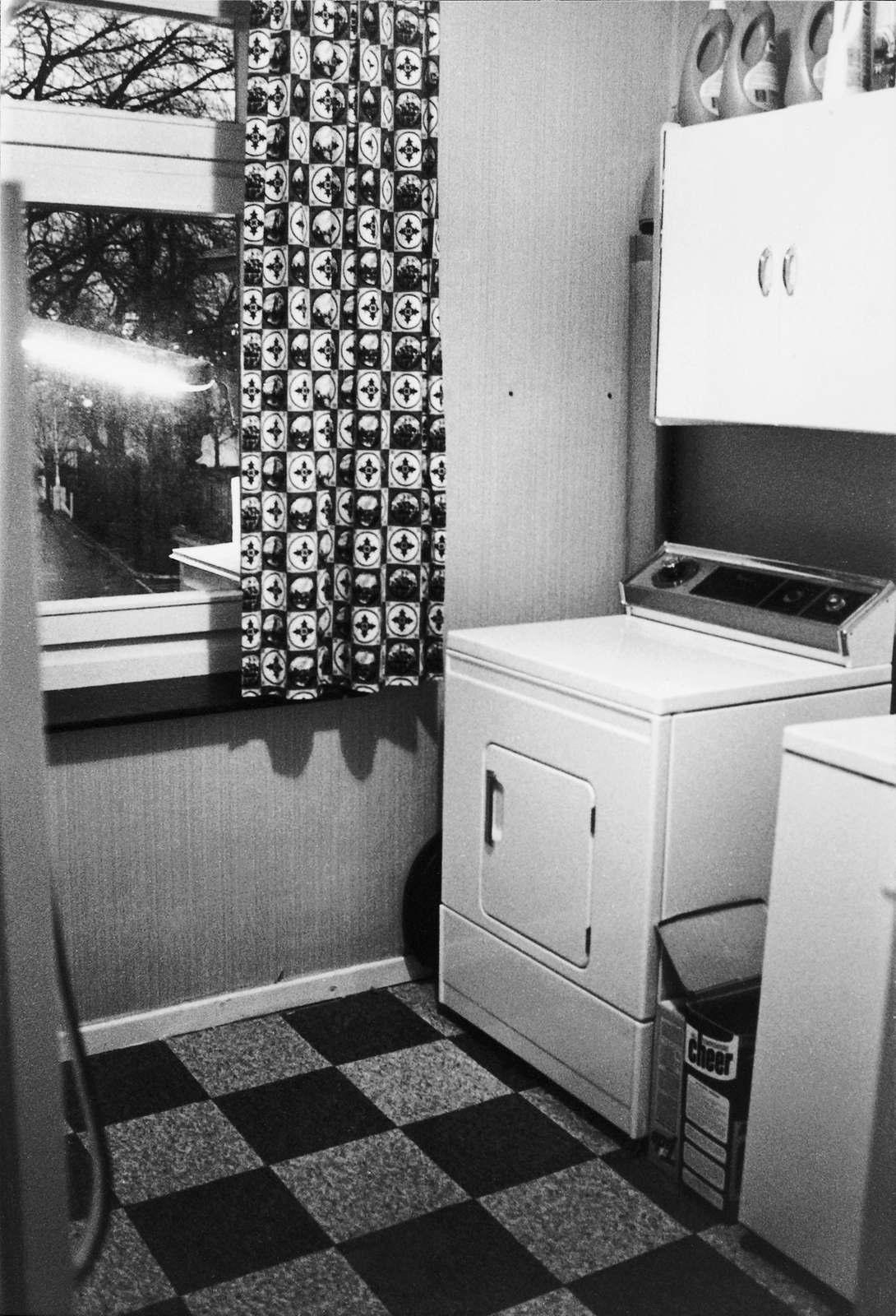 Hamburg - Temporary Duty/Transient Residential Unit - 1978