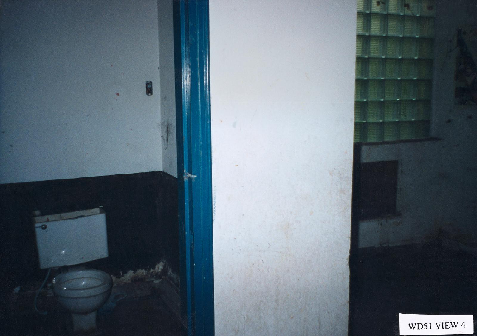 Ho Chi Minh City - Vacant Site - 1995