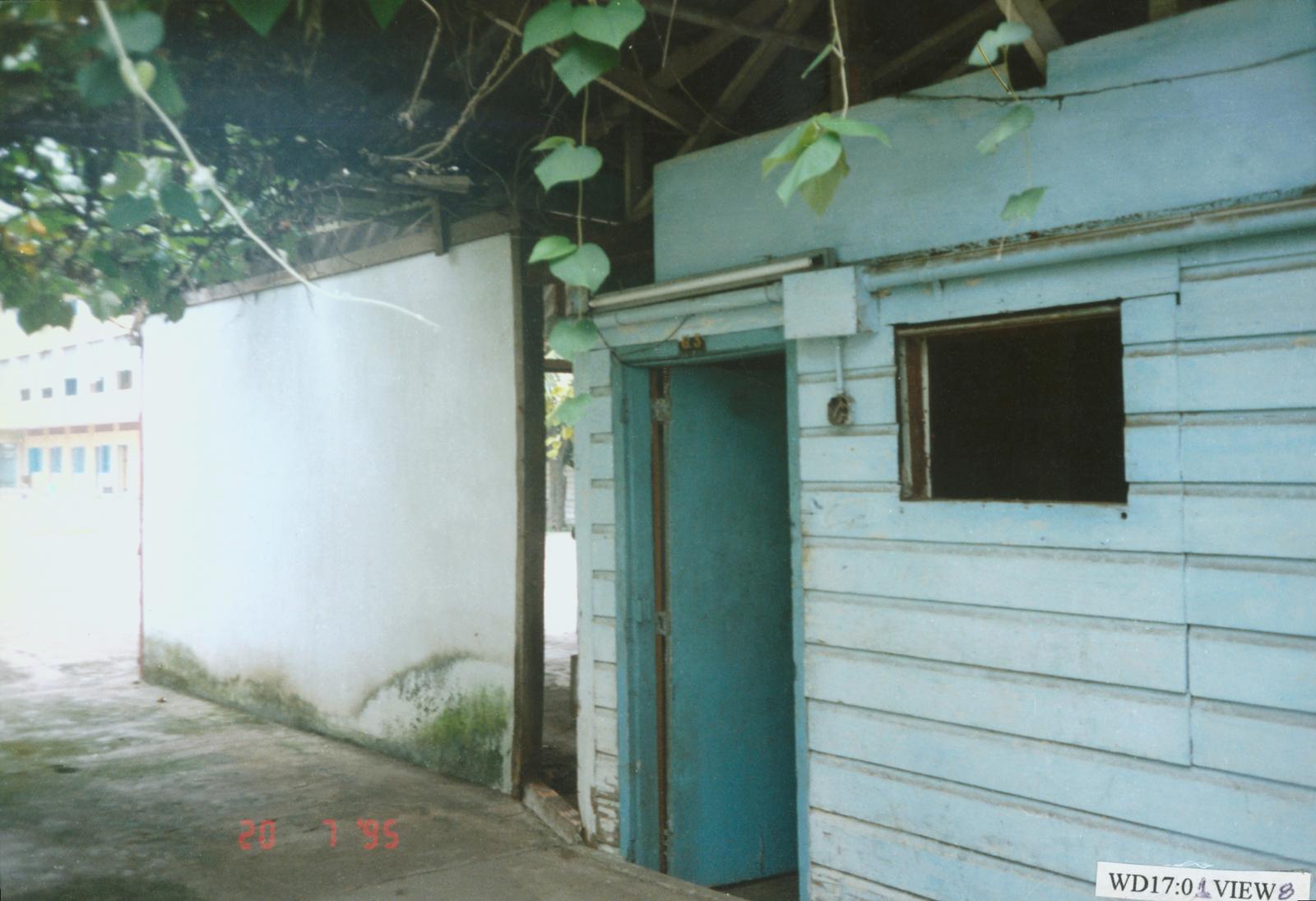 Ho Chi Minh City - Warehouse - 1995