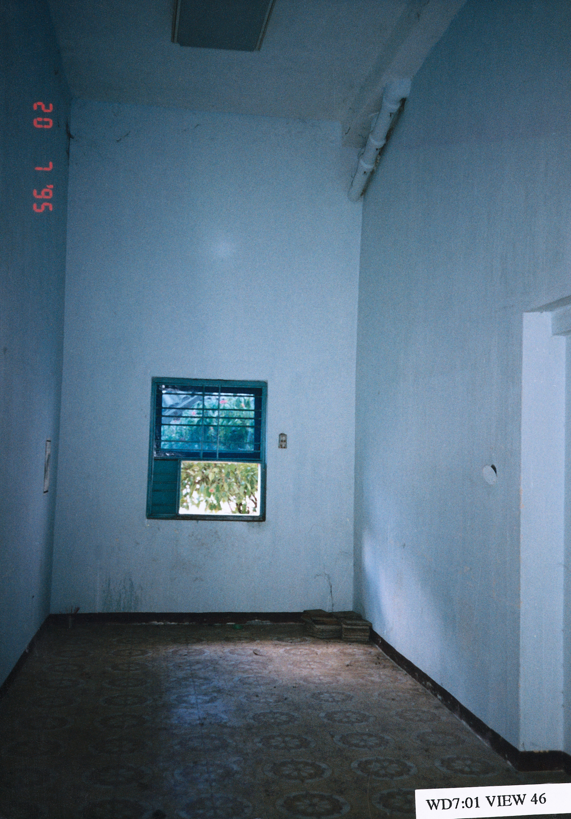 Ho Chi Minh City - Warehouse - 1995