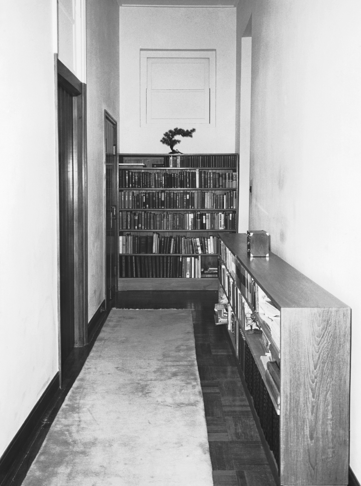Hong Kong - Principal Officer/Consul General Residence - 1963