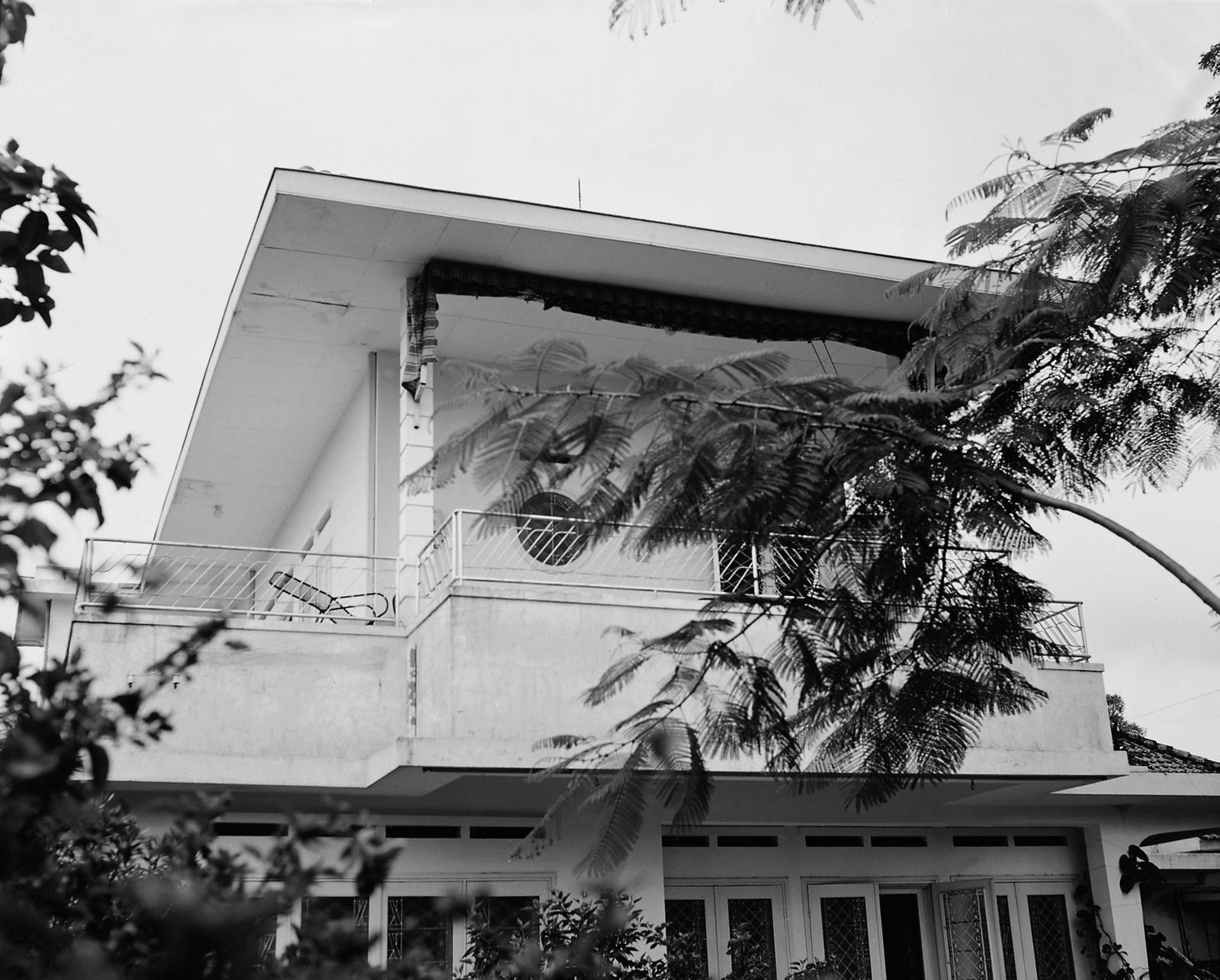 Jakarta - Annex Office Building